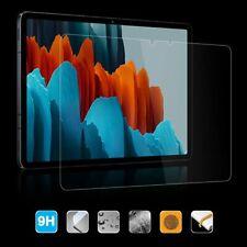 Film Protecteur d'écran en verre trempé pour Samsung Galaxy Tab A7 S7 S6 Lite