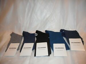 N/W/T Calzedonia multicolor Ankle Socks Sold separately S/M & L/XL