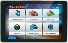 "Rand Mcnally OverDryve 8 Pro 8"" Truck GPS Tablet with Dash Cam"