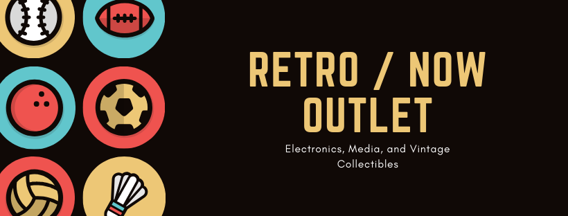 Retro/Now Outlet