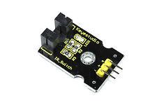Keyestudio Slotted Speed Sensor Module KS-009 Infrared Arduino Flux Workshop