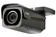 Lorex LNB8973BW 8MP 4K IP Motorized Varifocal Zoom Bullet Camera 250ft Night Vis