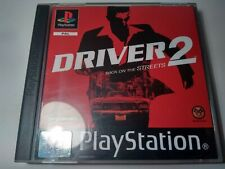 Driver 2 Pal Esp Completo Ps1 Psx Play 1