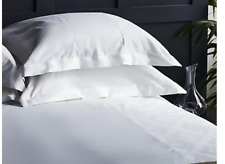 K by Kelly Hoppen Deco Luxe 100% Cotton 6 Piece Duvet Set King size White New⭐️