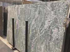 Tischplatte Arbeitsplatte Naturstein Abdeckung Steinplatte Marmorplatte grün NEU