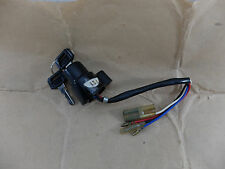 Yamaha LS3 RS100 RS125 Main Ignition Switch NOS Replacement