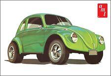 AMT 1:25 VW Superbug Gasser Plastic Model Kit AMT1044