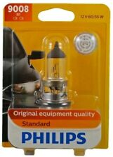 Headlight Bulb-Standard-Single Blister Pack Philips 9008 B1