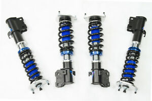 Silvers Neomax S Coilovers - Nissan Pulsar N15 95-00
