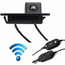 Wireless Backup Sensor In Car Rear View Monitors, Cameras