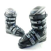 Tecnica 9X Innotec Downhill Ski Boots Ultrafit Size M 6.5 / W 8.5 / 293 mm