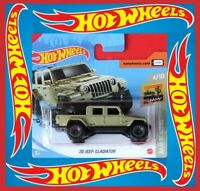 Hot Wheels 2020   ´20 JEEP GLADIATOR    157/250   NEU&OVP