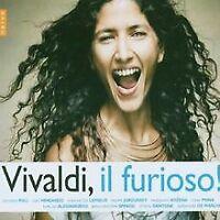 Vivaldi, Il Furioso ! von Various | CD | Zustand gut