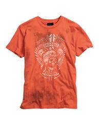 Skull Waist Length No Pattern Regular T-Shirts for Women