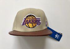 Adidas Originals LA Lakers NBA Official Product Snapback