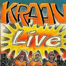 Live von Kraan (2000)