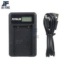 LCD USB cable charger EN-EL5  for Nikon Coolpix S10 P530 P520 P510 P500 P100 P90
