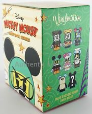 Disney Vinylmation Mickey Mouse Cartoon Series Sealed Mystery Blind Box Chaser?