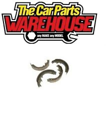 LAND ROVER DEFENDER DISCOVERY RANGE ROVER BRAKE SHOES BSB473 -B66-