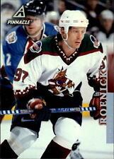 Lot Of 675 1997-98 Pinnacle Hockey Jeremy Roenick Card # 33