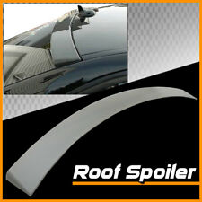08-14 Mercedes Benz W204 C300 C350 C63 OE Rear Roof Spoiler ABS