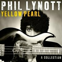 Phil Lynott - Yellow Pearl - A Collection [CD]
