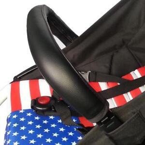 Generic Grip Handle Handlebars Armrest Bumper Bar for Baby Stroller Pushchair FB