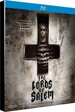 THE LORDS OF SALEM blu ray (ROB ZOMBIE)