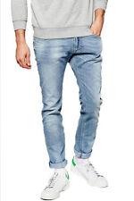 Diesel Cotton Faded Rise 34L Jeans for Men