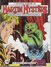 fumetto MARTIN MYSTERE BONELLI numero 28