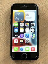 iPhone 7 128gb - Black - fonctionnel sauf pour les appels et sms classiques