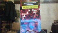 Les Rivières pourpres (Ldp Thrillers) de Grange, Jean-Ch... | Livre | d'occasion