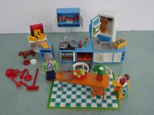 Playmobil Kitchen 5329