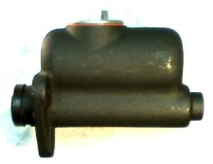 Master Cylinder for Terraplane 1936 1937 1938 factory fresh and NEW!