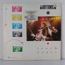 """Eurythmics – Touch Dance (Vinyl, 12"""", LP, Album)"""