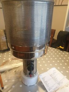 12KW Patio Heater Head With Regulator Parts - New Replacement Items