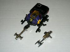 Vintage G1 Transformers Insecticon BOMBSHELL Generation 1 Decepticon