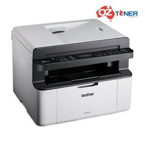 Brother MFC-1810 A4 Mono Laser MFC Printer 4-in-1 20PPM+ADF /w TN1070 Toner