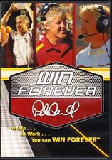 Win Forever Peter Carroll NFL DVD Seattle Seahawks Super Bowl Coaching NEW