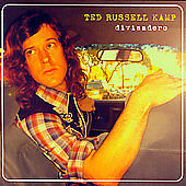 TAD RUSSELL KAMP - Divisadero (CD 2006)