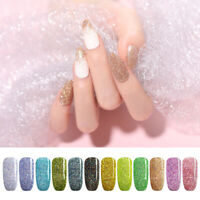 UR SUGAR 30ml Holographic Dip Nail Powder Summer Series Nails Glitter Powder