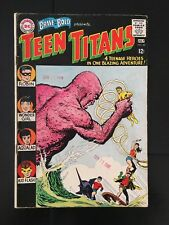 Brave and the Bold #60 Very Good (4.0); 1st Donna Troy; 2nd Teen Titans; Key SA