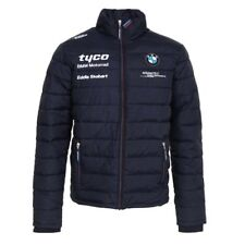 Official TAS Racing Tyco BMW Team Bubble Jacket - 18TB-AQJ