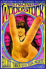 Taking Woodstock: A True Story of a Riot, a Concert, and a Life Movie Tie-in