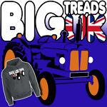 Big Treads UK