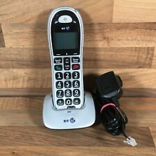 BT 4500 Big Button Additional Digital Cordless Telephone Handset & Charger