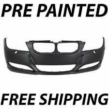 NEW Painted To Match - Front Bumper Cover for 2009 2010 2011 2012 BMW 3-Series