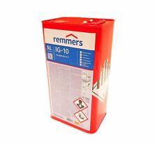Remmers IG-10 Imprägniergrund IT 5 L Holzschutz Holzimprägnierung Dunkelbraun