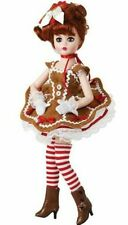 "Madame Alexander 10"" Gingerbread Cookie 71275 Christmas Holiday Doll NRFB"