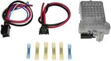 HVAC Blower Motor Resistor Kit 973-586 For Mercedes-Benz 2009-98